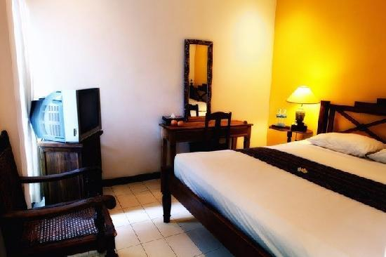 Sunhouse Guest House: Jasmine Room