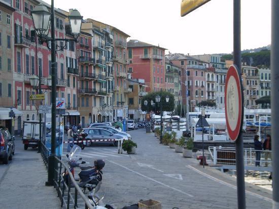 Santa Margherita Ligure, Italien: Santa Margherita