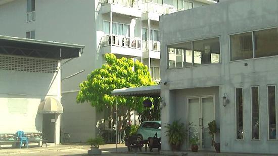 Yannawa Residence Bangkok: la residence yannawa
