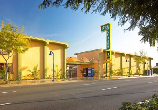 Downey, Californien: Studio Inn & Suites