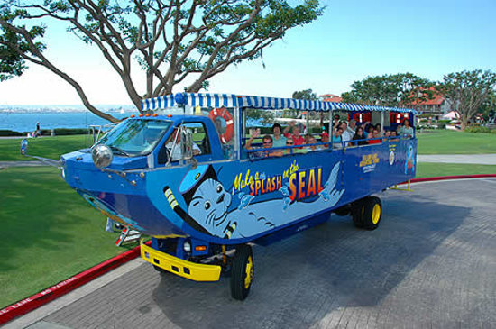 San Diego Seal Tours All You Need To Know Before You Go With - San diego international car show coupons