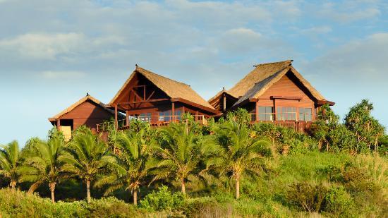 Outrigger Fiji Beach Resort: The Bebe spa