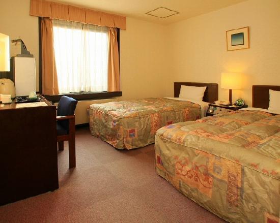 Belmont Hotel: 部屋も落ち着きがあって良かった
