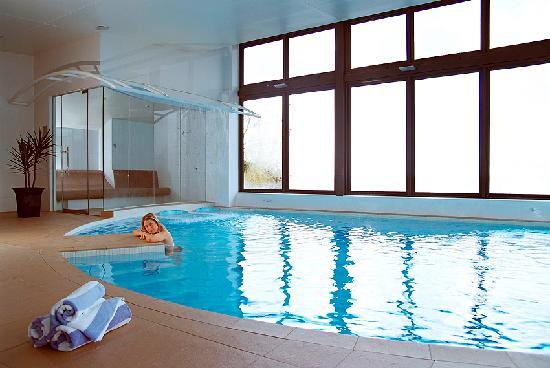 Balgownie Estate Vineyard Resort & Spa: Health Club