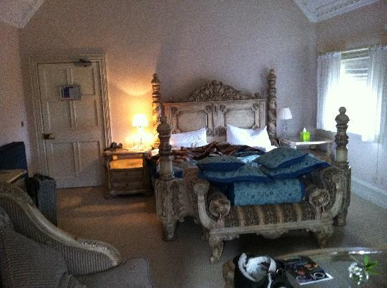 Almondsbury, UK: Room