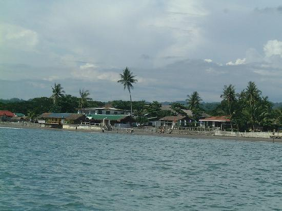 Bauang, Filipinler: Long Beach Resort Hotel