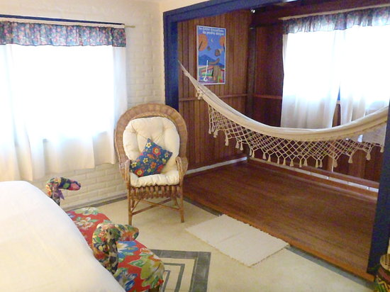 Janela de Marcia Bed and Breakfast: Suite Hibiscus
