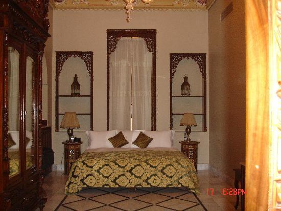 Beit Zafran Hotel de Charme : Room 3
