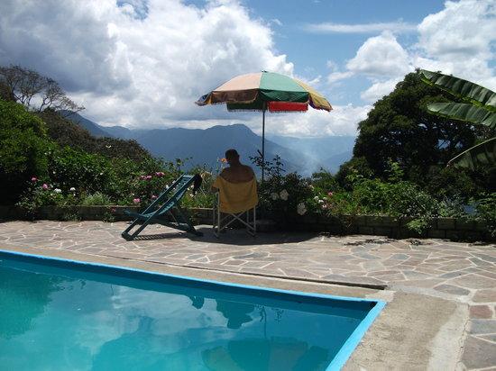 Photo of Hostal Sol Y Luna Coroico