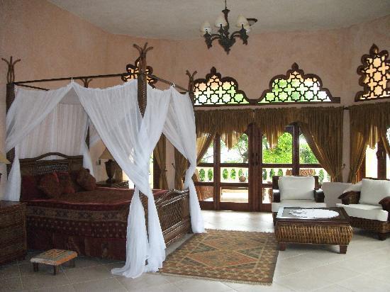 The Palace at Playa Grande: Royal Suite