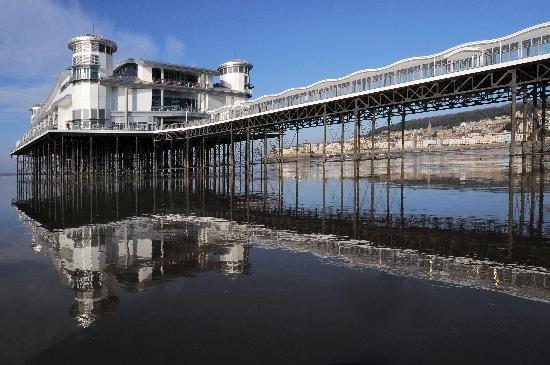 Grand Pier January 2011