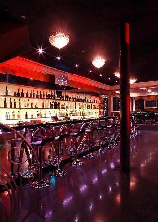 Hotel First: Centurio Club