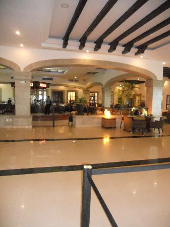 Hotel Marina El Cid Spa & Beach Resort : Lobby