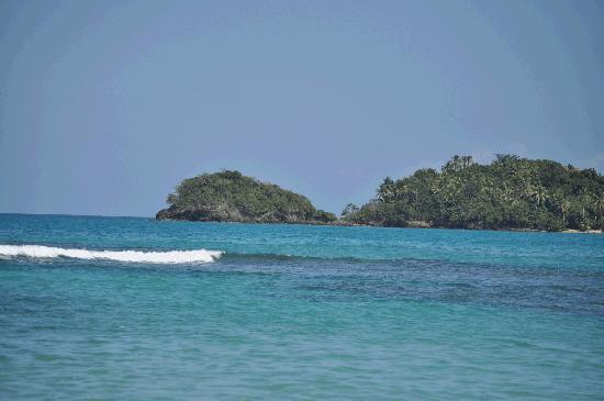 Playa Bonita Picture Of Beach Puerto Co