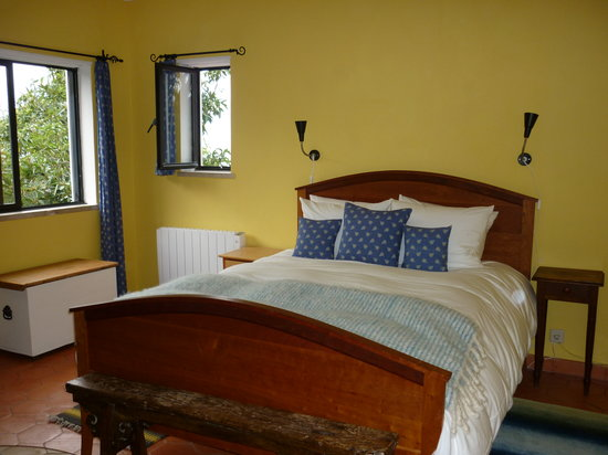 Quinta Colina Flora: beautiful, comfortable rooms