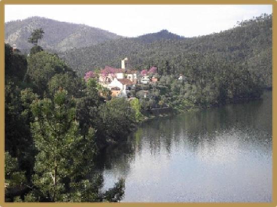 Casa Wladival: Dornes