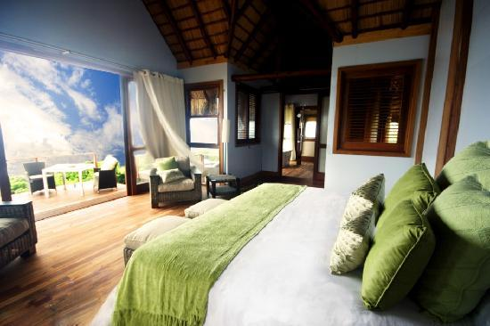 Massinga Beach Lodge: Ocean Front Room