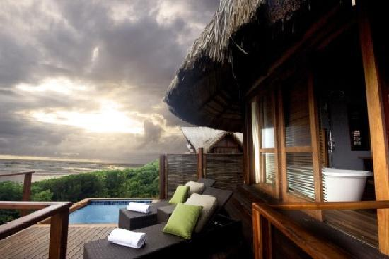 Massinga Beach Lodge Picture