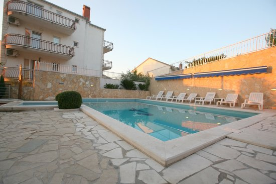 Villa Paula : Pool