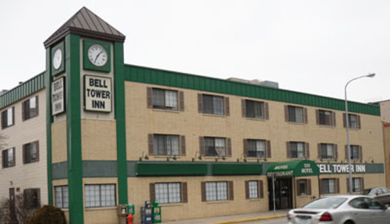 Bell Tower Inn: We take pride in caring for our guests!