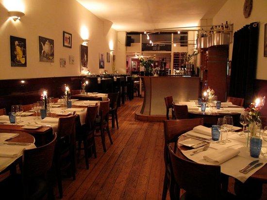 1798 restaurant den haag restaurantbeoordelingen for Den haag restaurant