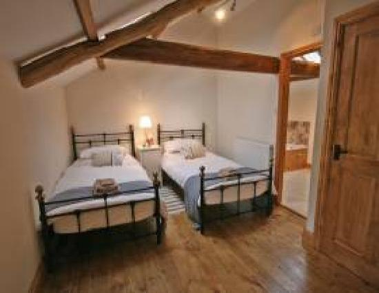 Tarset Holiday Cottages: Stable Twin