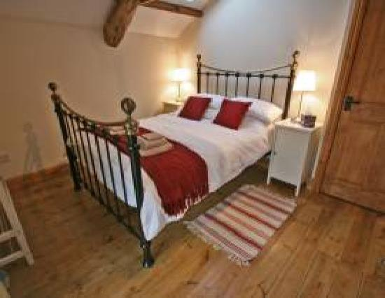 Tarset Holiday Cottages: Stable Double