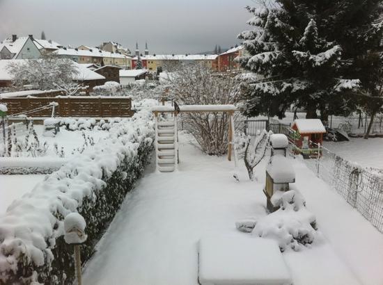 Dudelange December 2010