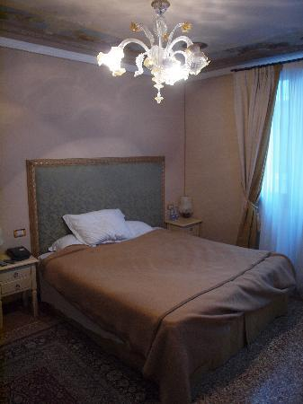 Locanda Herion: Bedroom