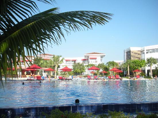 Royal Decameron Barú: Pool #1