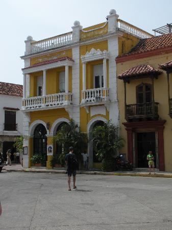 Decameron Baru: Cartagena