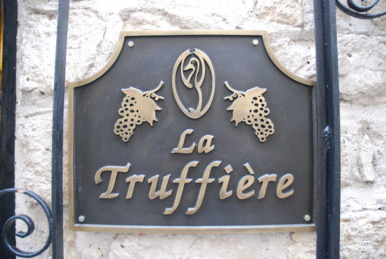 La truffi re paris quartier latin restaurant avis for Piscine quartier latin