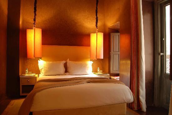 Riad Dar One : Our room