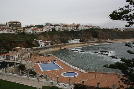 Vila Galé Ericeira: Room view by day