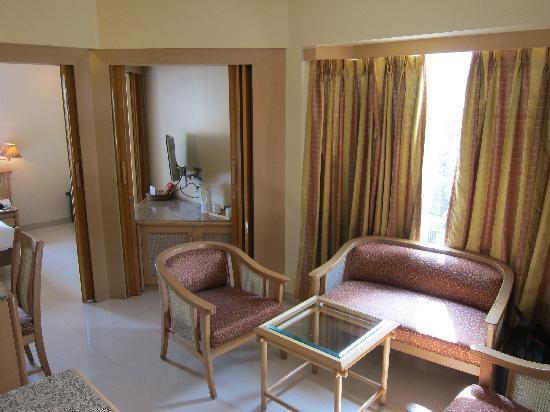 Gandharv Residency: Suite (4)