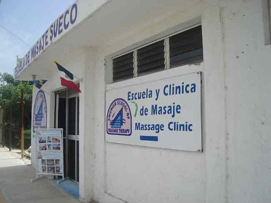Swedish Massage Clinic