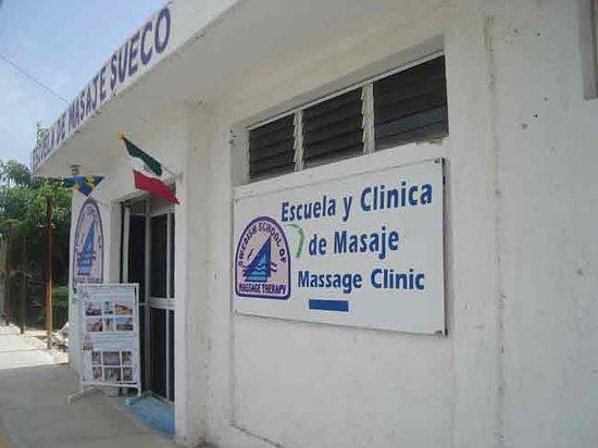 Swedish Massage Clinic