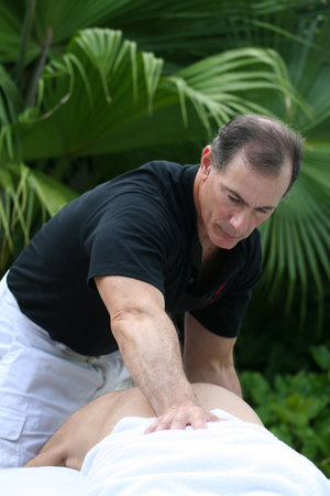 South Beach Massage & Bodywork