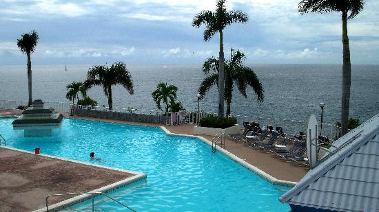 Marriott's Frenchman's Cove: Pool