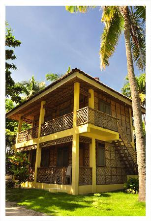 Purple Snapper Dive Resort: Yellow Cottage