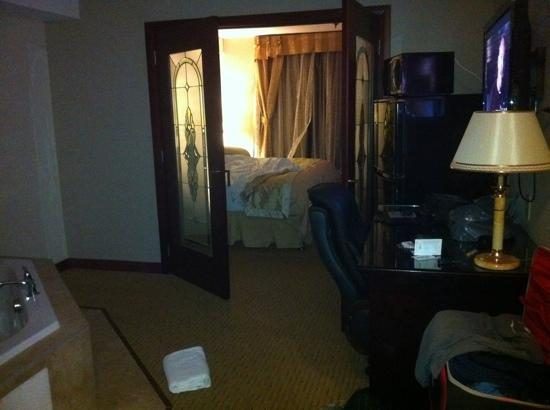 Days Inn Athabasca: best room