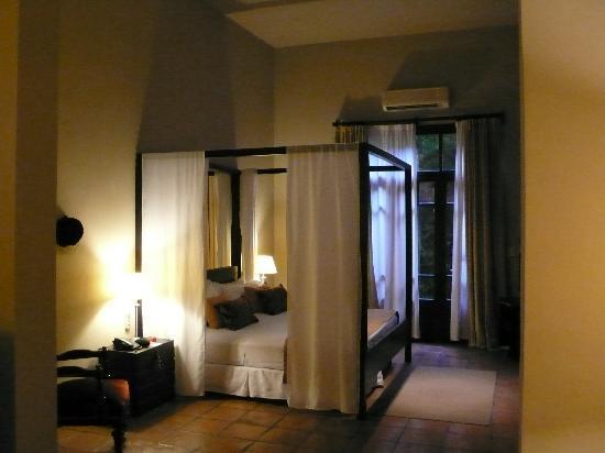 Legado Mitico Salta: Highest room category - 1