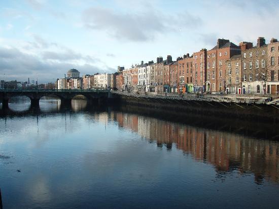 دبلن, أيرلندا: Dublin - January 2011