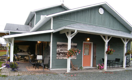 Buckhorn Bed and Breakfast: Buckhorn B&B