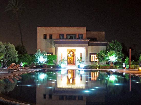 La Villa des Golfs: un havre de paix