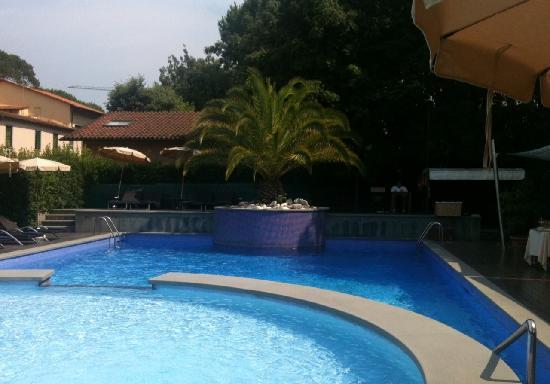 Byron Hotel : La piscina