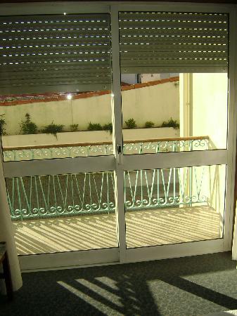 Hotel Aeroporto: The Residencial Aeroporto - Room