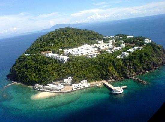 Bellarocca Island Resort and Spa: Bellarocca