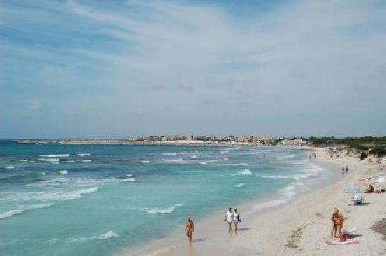 Playa de Es Trenc: Es Trenc 2