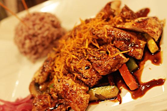 Umami Umami at Dresher Inn: Chicken Teryaki